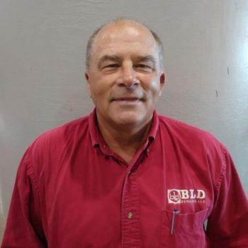 Tommy Trapp – Project Manager CIPP Lateral Lining (Gulf South)