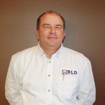 Tommy Trapp – Project Manager, CIPP Lateral Lining  Gulf South Area