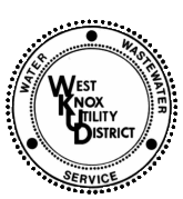 West Knox Utility District