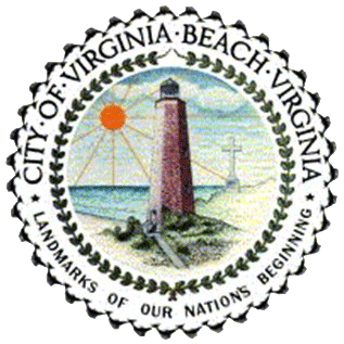 City of Virginia Beach Virginia