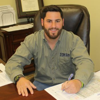 Brent Albert – Project Manager/Estimator