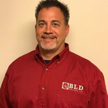 Steve Jones – Project Manager, CIPP Lateral Lining (Georgia/North Florida)