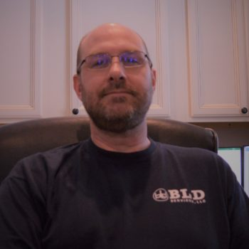 Jeremy Ingle – Project Manager, CIPP Lateral Lining (Great Lakes Area)