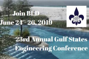 Gulf States Engineering Conference 2019
