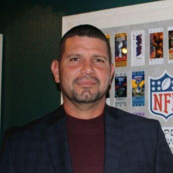 Mark Dalmau – Project Manager CIPP Lateral Lining (Florida, So Georgia)