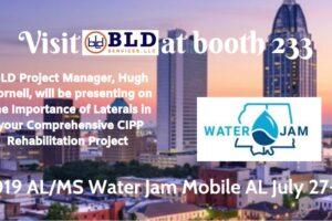 AL/MS Water Jam 2019