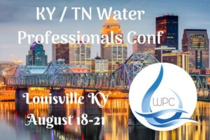 KY/TN Water Professionals Conference