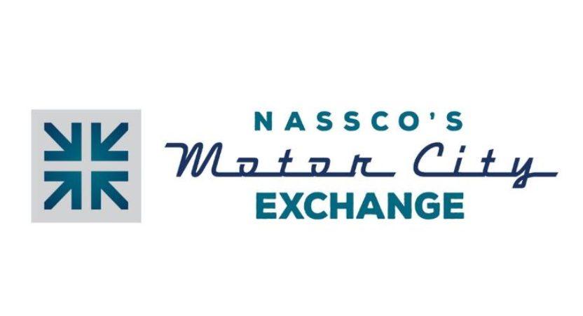 NASSCO's Motor City Exchange