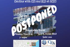 SCEC 2020 – Myrtle Beach SC